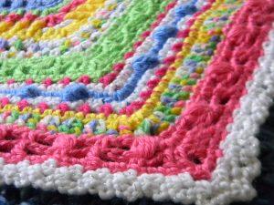 Crochet example